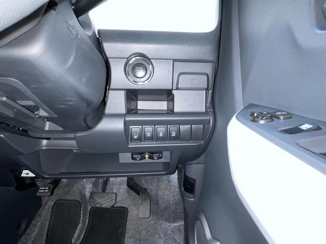 Gターボ ・ターボ車・衝突被害軽減システム・ナビ・ワンセグ・バックモニター・シートヒーター・プッシュスタート・HIDヘッドライト・Bluetooth・オートエアコン・ETC・ルーフキャリア・禁煙車(15枚目)