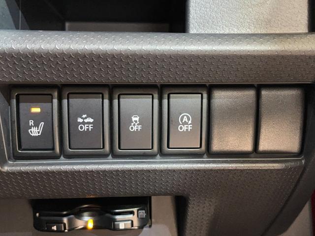 Gターボ ・ターボ車・衝突被害軽減システム・ナビ・ワンセグ・バックモニター・シートヒーター・プッシュスタート・HIDヘッドライト・Bluetooth・オートエアコン・ETC・ルーフキャリア・禁煙車(17枚目)