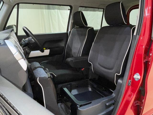 Gターボ ・ターボ車・衝突被害軽減システム・ナビ・ワンセグ・バックモニター・シートヒーター・プッシュスタート・HIDヘッドライト・Bluetooth・オートエアコン・ETC・ルーフキャリア・禁煙車(29枚目)