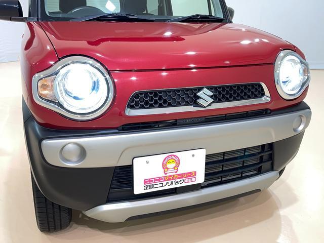 Gターボ ・ターボ車・衝突被害軽減システム・ナビ・ワンセグ・バックモニター・シートヒーター・プッシュスタート・HIDヘッドライト・Bluetooth・オートエアコン・ETC・ルーフキャリア・禁煙車(36枚目)