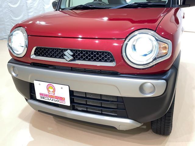 Gターボ ・ターボ車・衝突被害軽減システム・ナビ・ワンセグ・バックモニター・シートヒーター・プッシュスタート・HIDヘッドライト・Bluetooth・オートエアコン・ETC・ルーフキャリア・禁煙車(37枚目)