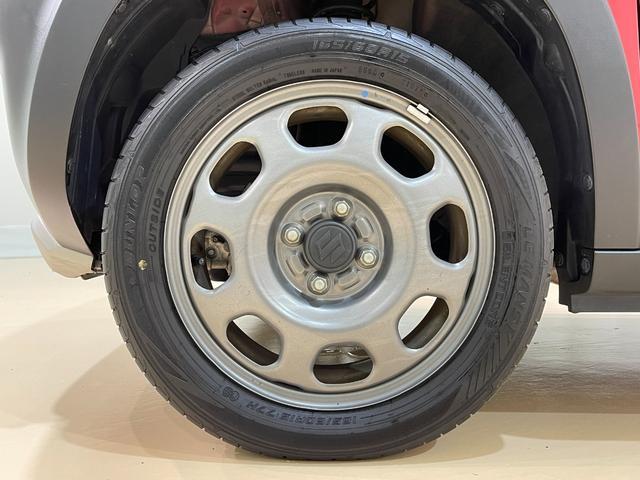 Gターボ ・ターボ車・衝突被害軽減システム・ナビ・ワンセグ・バックモニター・シートヒーター・プッシュスタート・HIDヘッドライト・Bluetooth・オートエアコン・ETC・ルーフキャリア・禁煙車(41枚目)