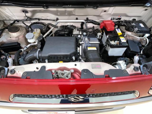 Gターボ ・ターボ車・衝突被害軽減システム・ナビ・ワンセグ・バックモニター・シートヒーター・プッシュスタート・HIDヘッドライト・Bluetooth・オートエアコン・ETC・ルーフキャリア・禁煙車(42枚目)