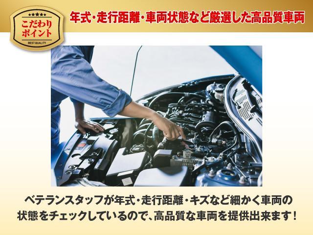 Gターボ ・ターボ車・衝突被害軽減システム・ナビ・ワンセグ・バックモニター・シートヒーター・プッシュスタート・HIDヘッドライト・Bluetooth・オートエアコン・ETC・ルーフキャリア・禁煙車(55枚目)