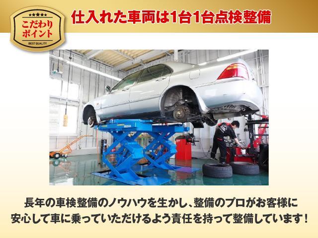 Gターボ ・ターボ車・衝突被害軽減システム・ナビ・ワンセグ・バックモニター・シートヒーター・プッシュスタート・HIDヘッドライト・Bluetooth・オートエアコン・ETC・ルーフキャリア・禁煙車(60枚目)