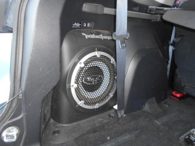 G ナビ バックカメラ 4WD ETC HID 純正アルミ(16枚目)