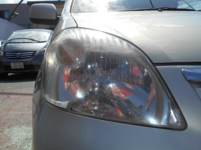 Gパッケージ 助手席リフトアップシート車 Bタイプ ナビ(8枚目)