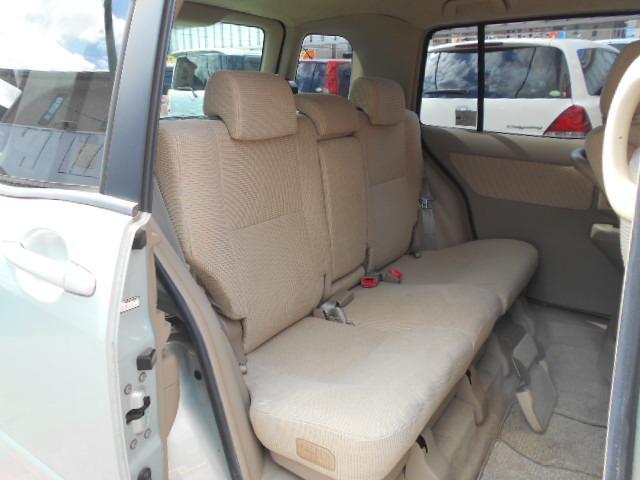 Gパッケージ 助手席リフトアップシート車 Bタイプ ナビ(10枚目)