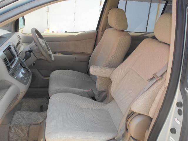 Gパッケージ 助手席リフトアップシート車 Bタイプ ナビ(11枚目)