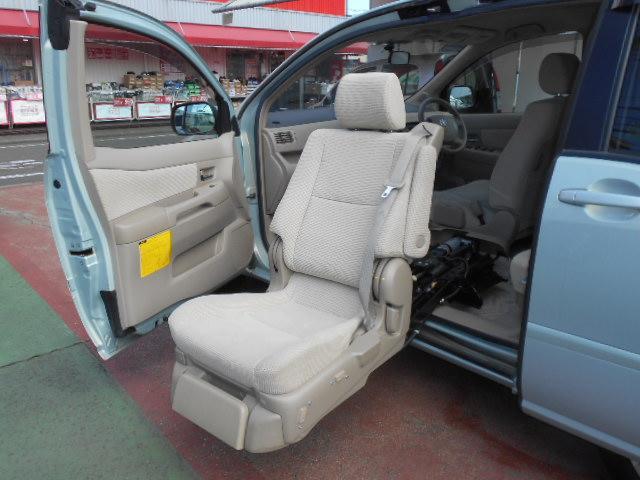 Gパッケージ 助手席リフトアップシート車 Bタイプ ナビ(14枚目)