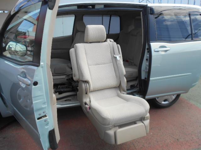 Gパッケージ 助手席リフトアップシート車 Bタイプ ナビ(15枚目)