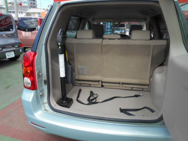 Gパッケージ 助手席リフトアップシート車 Bタイプ ナビ(16枚目)