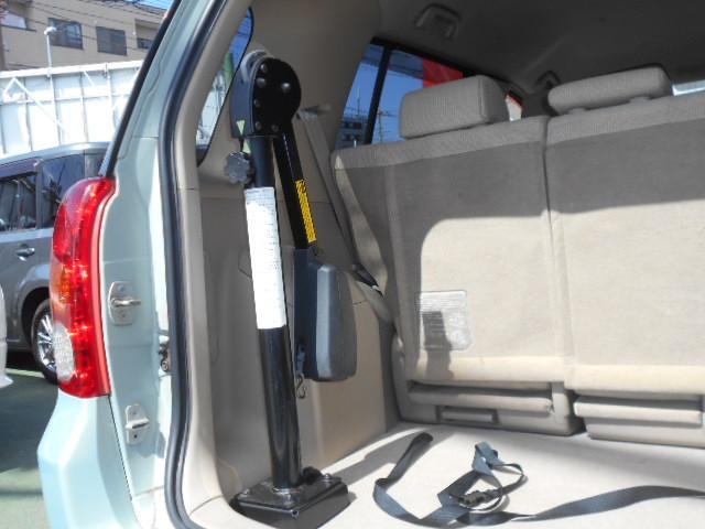 Gパッケージ 助手席リフトアップシート車 Bタイプ ナビ(17枚目)