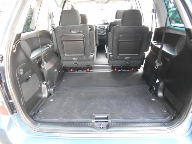マツダ MPV エアロリミックス 4WD  ETC キーレス