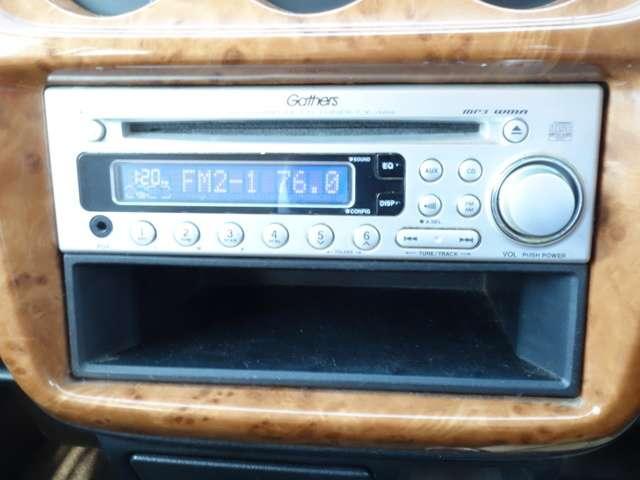 ホンダ バモス L ワンオーナー/CDラジオ