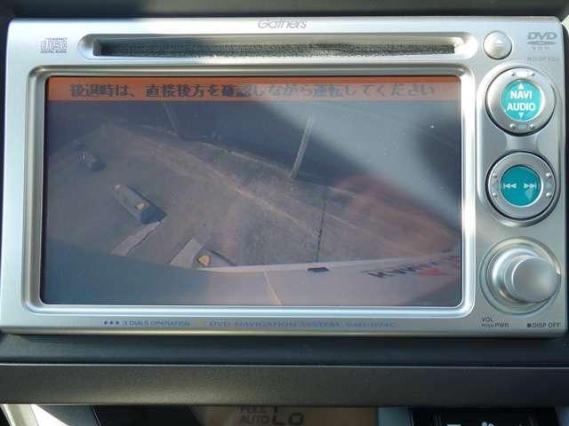 X 純正ナビ リヤカメラ(4枚目)