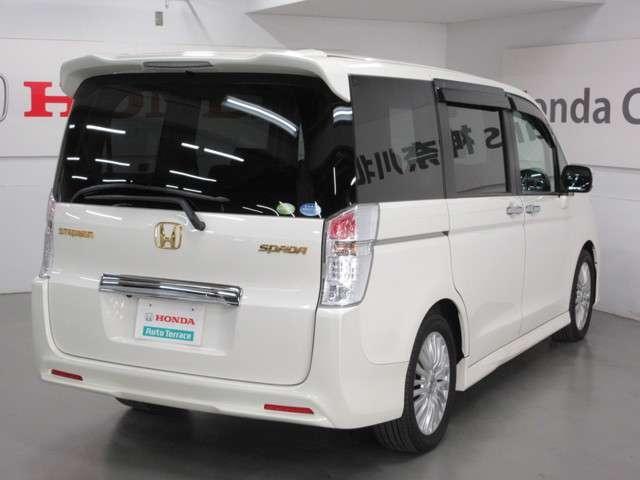 「ホンダ」「ステップワゴンスパーダ」「ミニバン・ワンボックス」「神奈川県」の中古車14