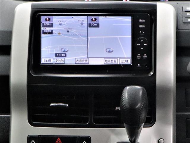 ZS 4WD 両側電動スライド アルミホイール メモリーナビ フルセグ 後席モニター DVD再生 バックカメラ ミュージックプレイヤー接続可 HIDヘッドライト ワンオーナー スマートキー 盗難防止装置(6枚目)