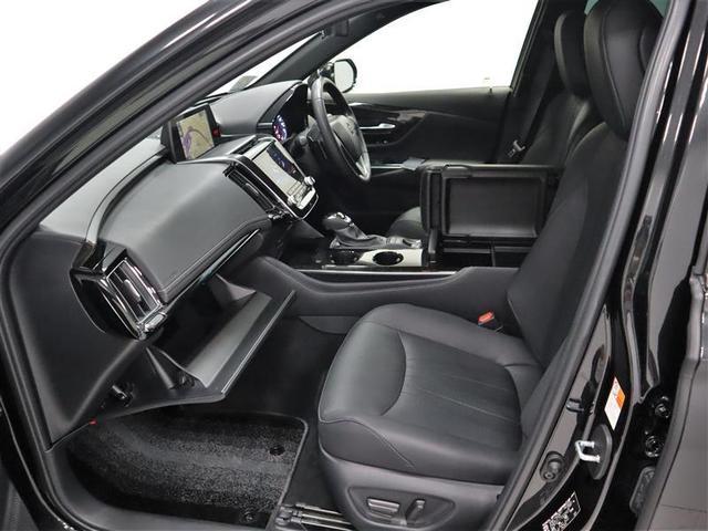 2.5G-エグゼクティブ 4WD 革シート フルエアロ 衝突被害軽減システム アルミホイール メモリーナビ フルセグ DVD再生 バックカメラ ミュージックプレイヤー接続可 LEDヘッドランプ ワンオーナー 電動シート ETC(11枚目)