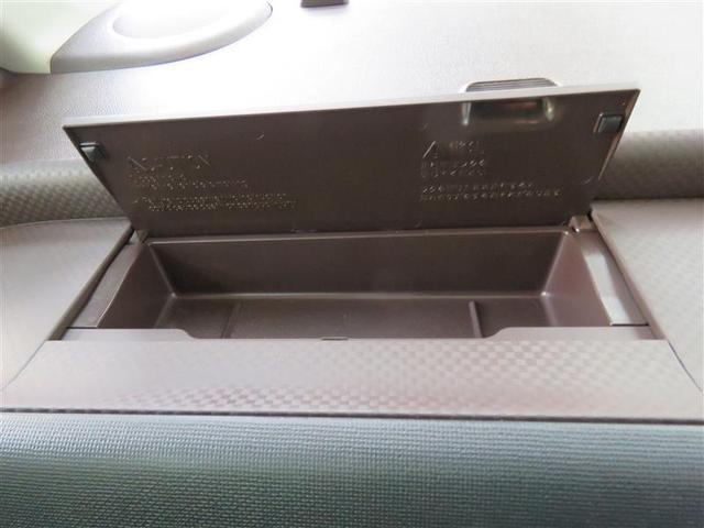 トヨタ ポルテ Y ワンオーナー 記録簿 スマートキー フルセグ DVD再生