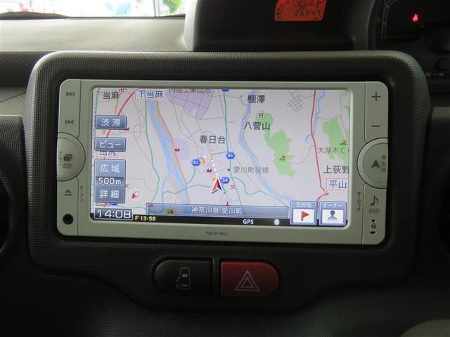 トヨタ ポルテ 1.3X
