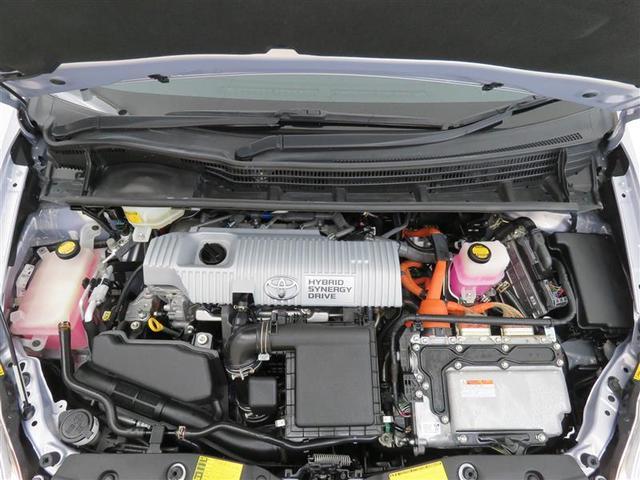 トヨタ プリウス S HDDナビ・HIDヘッドライト
