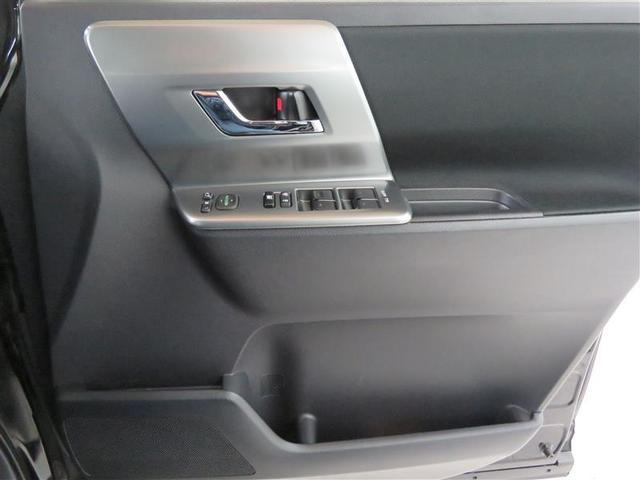 トヨタ ヴォクシー ZS 煌II ワンオーナー HIDヘッドライト フルセグ対応
