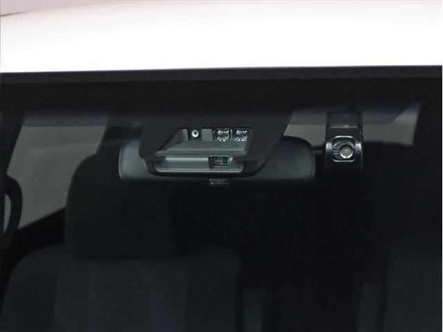 アエラス フルエアロ 衝突被害軽減システム 両側電動スライド アルミホイール フルセグ DVD再生 バックカメラ ドラレコ ミュージックプレイヤー接続可 LEDヘッドランプ ワンオーナー スマートキー キーレス(6枚目)
