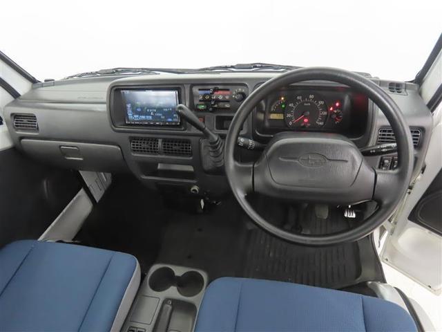 TCスーパーC 4WD HDDナビ フルセグ DVD再生 ワンオーナー キーレス 記録簿(3枚目)