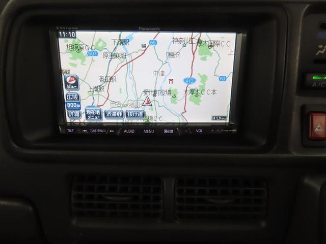 TCスーパーC 4WD HDDナビ フルセグ DVD再生 ワンオーナー キーレス 記録簿(7枚目)