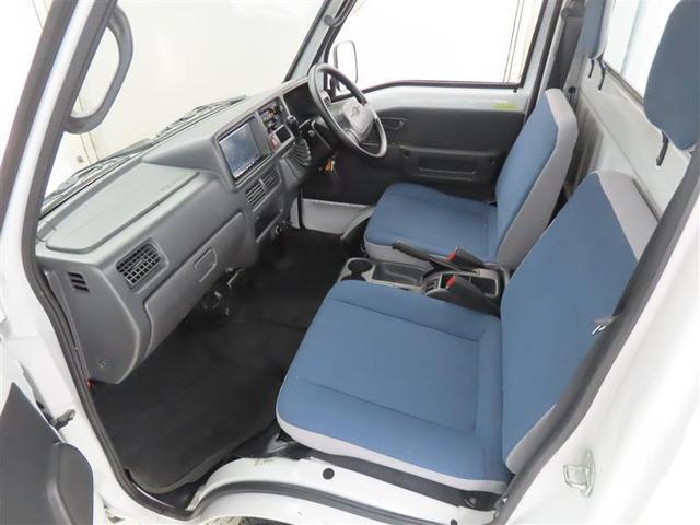 TCスーパーC 4WD HDDナビ フルセグ DVD再生 ワンオーナー キーレス 記録簿(11枚目)