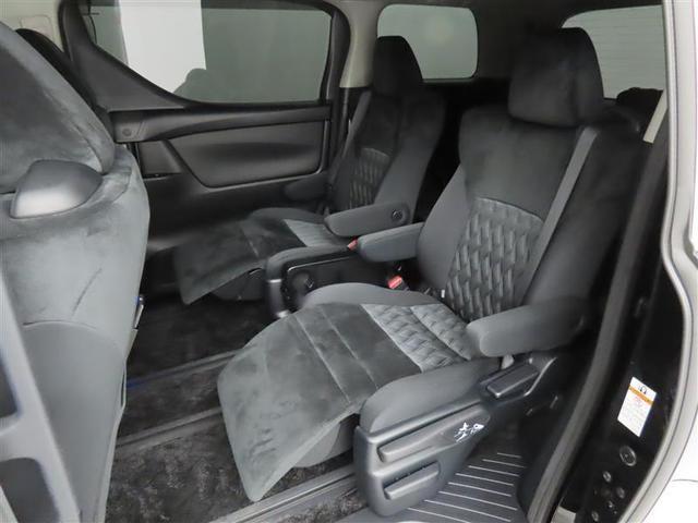 2.5Z Aエディション 4WD 衝突被害軽減システム 両側電動スライド アルミホイール メモリーナビ フルセグ 後席モニター DVD再生 バックカメラ LEDヘッドランプ ワンオーナー スマートキー 盗難防止装置 キーレス(12枚目)