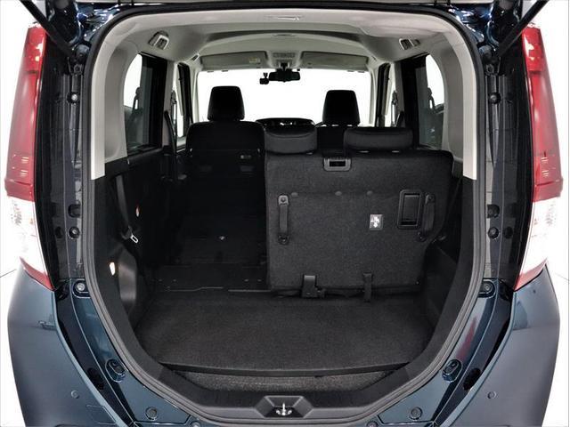 カスタムG S 4WD 衝突被害軽減システム 両側電動スライド アルミホイール メモリーナビ フルセグ DVD再生 バックカメラ ドラレコ ミュージックプレイヤー接続可 LEDヘッドランプ ワンオーナー スマートキー(18枚目)
