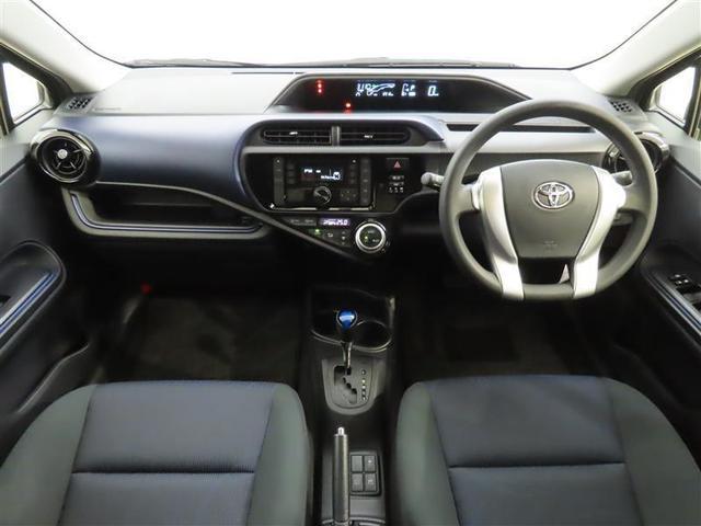 S オートエアコン キーレス CDデッキ ハロゲンヘッドライト(4枚目)