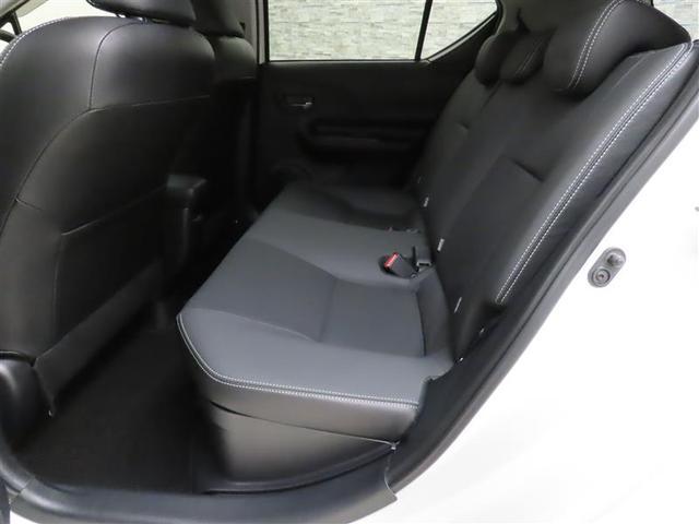 「トヨタ」「アクア」「コンパクトカー」「神奈川県」の中古車8