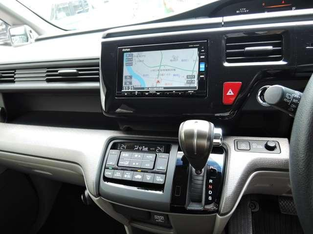 1.5 G 助手席リフトアップシート車 メモリーナビ リアカ(5枚目)