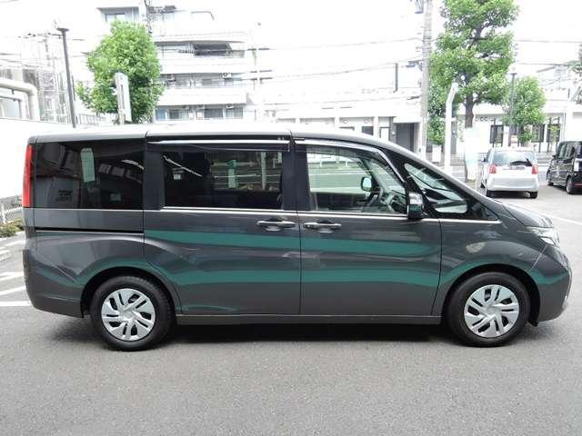 1.5 G 助手席リフトアップシート車 メモリーナビ リアカ(15枚目)