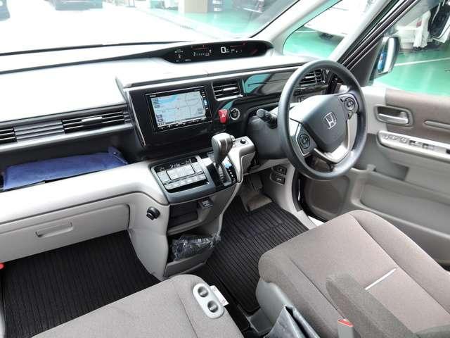 1.5 G 助手席リフトアップシート車 メモリーナビ リアカ(16枚目)