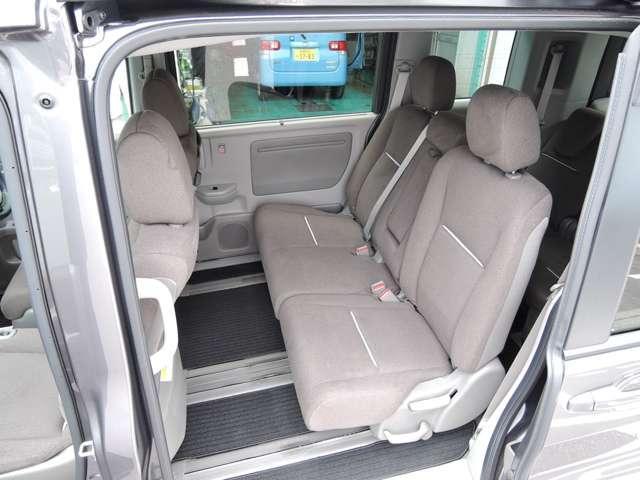 1.5 G 助手席リフトアップシート車 メモリーナビ リアカ(17枚目)