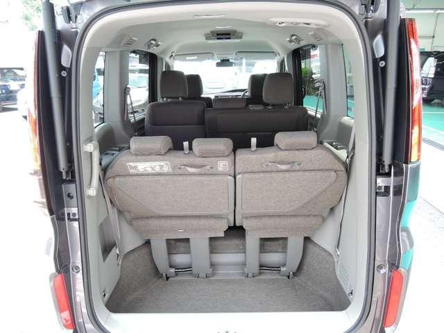 1.5 G 助手席リフトアップシート車 メモリーナビ リアカ(19枚目)