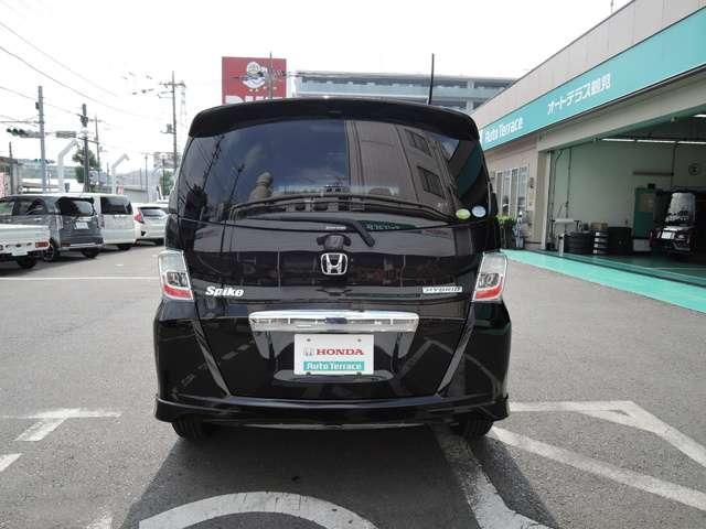 「ホンダ」「フリードスパイクハイブリッド」「ミニバン・ワンボックス」「神奈川県」の中古車7