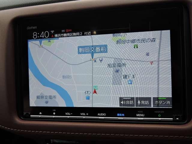 「ホンダ」「ヴェゼル」「SUV・クロカン」「神奈川県」の中古車19