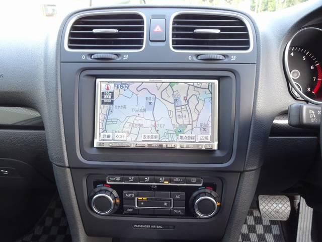 フォルクスワーゲン VW ゴルフヴァリアント TSI コンフォートライン 1オーナー SDナビ 地デジ