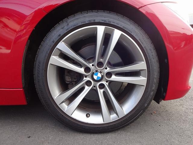 BMW BMW 328iスポーツ i-driveナビ フルセグ バックカメラ