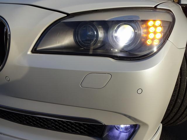 最新のヘッドライトシステム搭載です!夜間の走行も安心です!