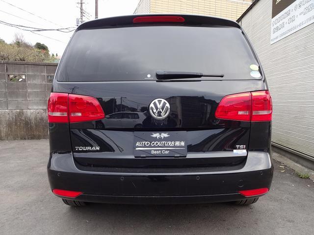 「フォルクスワーゲン」「VW ゴルフトゥーラン」「ミニバン・ワンボックス」「神奈川県」の中古車5