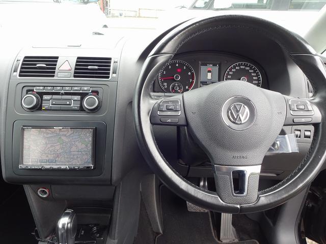「フォルクスワーゲン」「VW ゴルフトゥーラン」「ミニバン・ワンボックス」「神奈川県」の中古車26