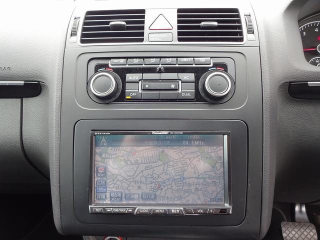 「フォルクスワーゲン」「VW ゴルフトゥーラン」「ミニバン・ワンボックス」「神奈川県」の中古車28