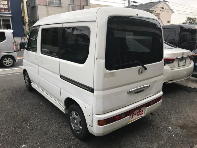 「ホンダ」「バモスホビオプロ」「軽自動車」「神奈川県」の中古車10