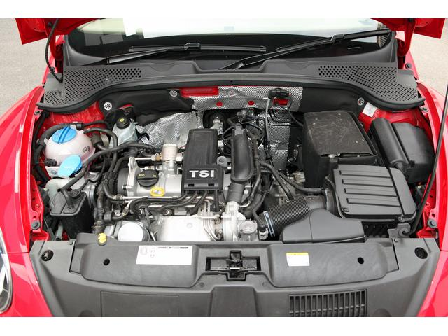 フォルクスワーゲン VW ザ・ビートル デザイン TVナビ付き ワンオーナー